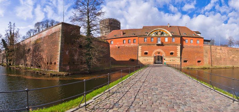 Citadel Spandau: Concert Series