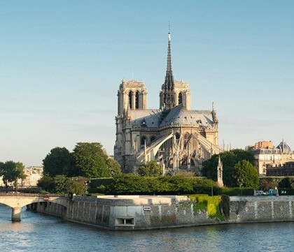 Cathédrale Notre Dame de Paris, © Photo:Paris Tourist Office / Daniel Thierry