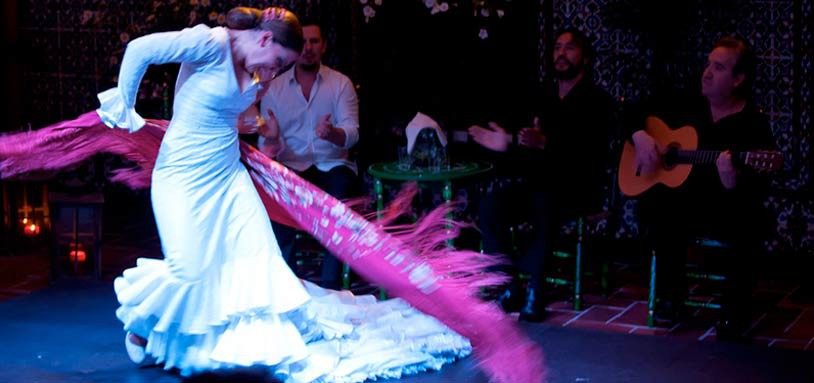 Flamenco Dance in Spain Tickets Seville Granada Barcelona