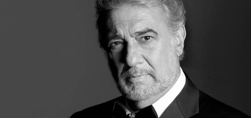 Plácido Domingo, © Photo: Greg Corman
