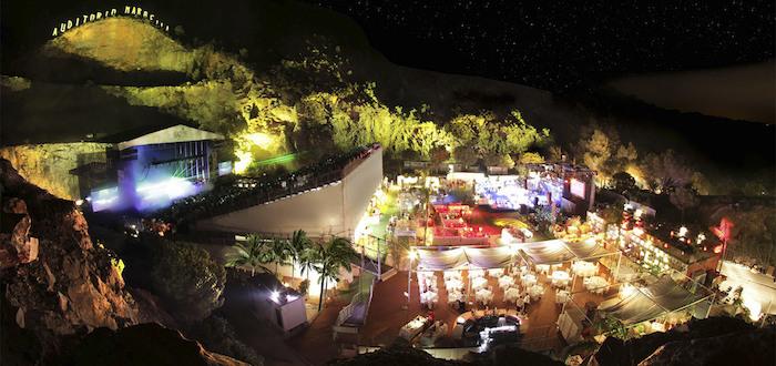 Starlite Festival, The Marbella Auditorium © Starlite Festival