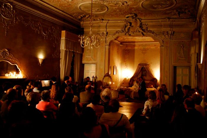 La Traviata © Musica a Palazzo