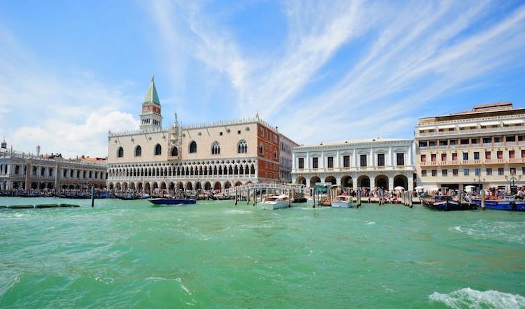 Canal di San Marco, Venice