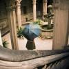 Barcelona Rain Guille Mendia
