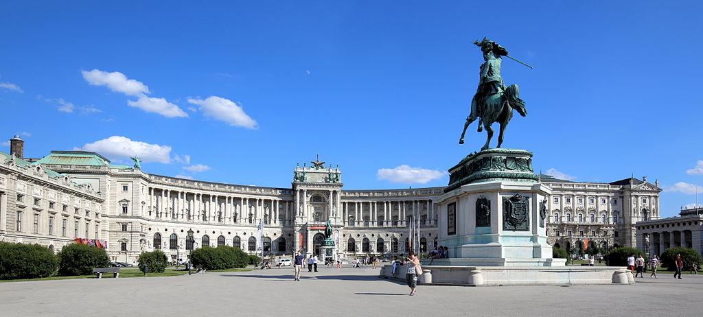 Wien_-_Neue_Hofburg
