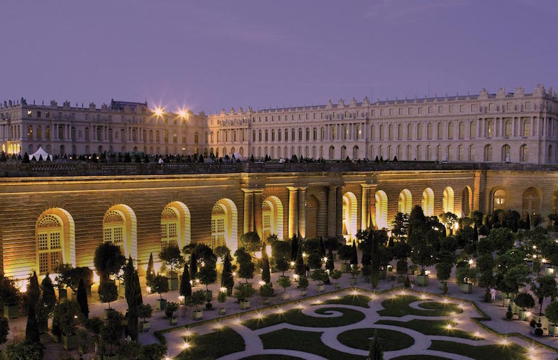 Chateau de Versailles, The Orangerie Nights Festival