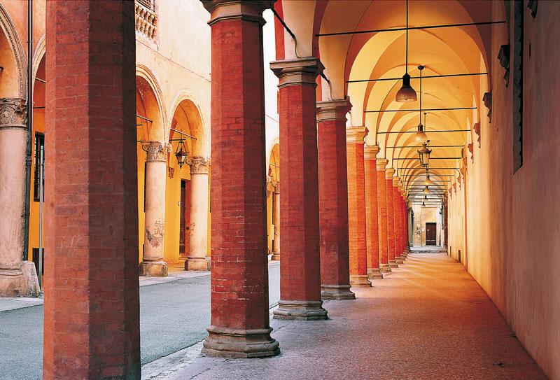 Bologna, UNESCO City of Music
