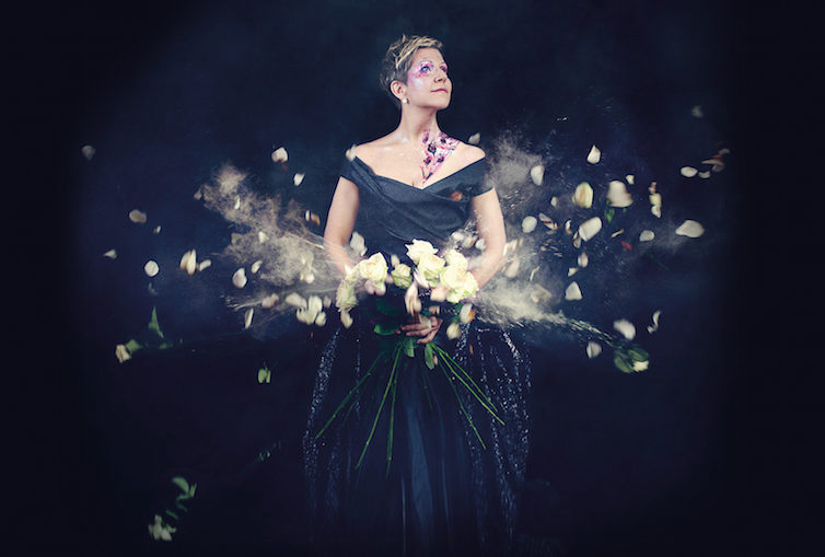 Joyce DiDonato © Brooke Shaden for Warner Classics