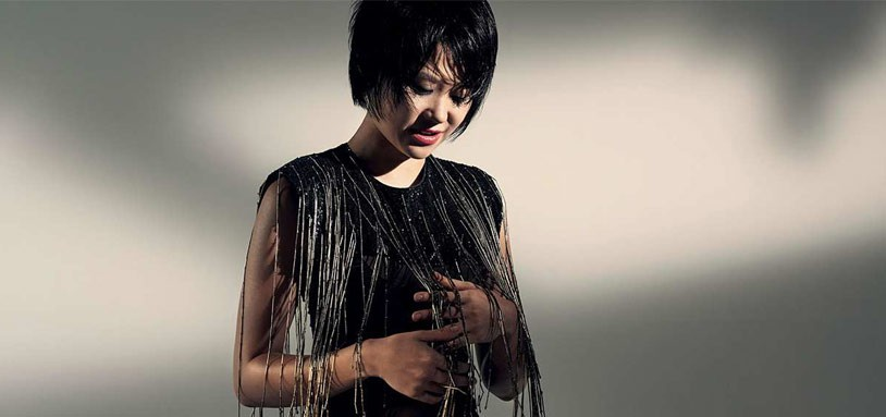 Yuja Wang, © Photo: Norbert Kniat