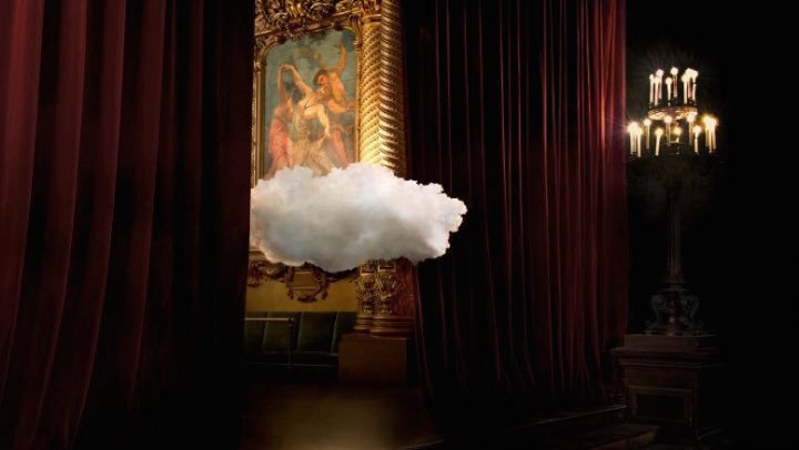 Season 2017 - 2018 © Opera national de Paris