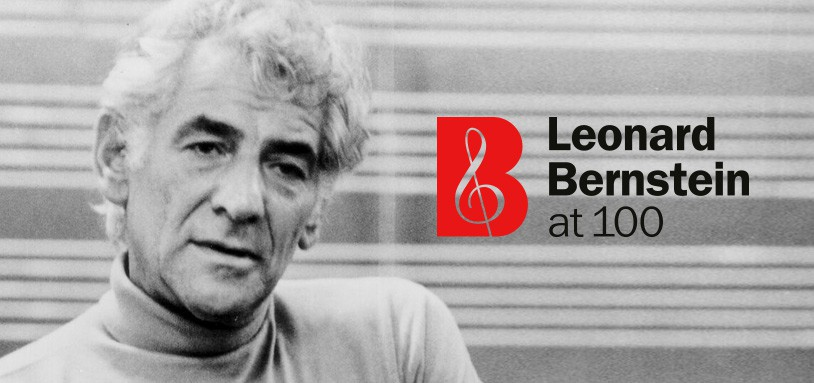 Photo: Paul de Hueck, Courtesy of the Leonard Bernstein Office